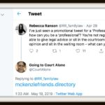 Dispelling the McKenzie Friend myths… and a Twitter troll